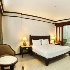 Отель Rattana Mansion Таиланд, Пхукет - 3 отзыва об отеле, цены и фото номеров - забронировать отель Rattana Mansion онлайн комната для гостей фото 4