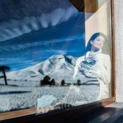 Отель Corralco Mountain & Ski Resort пляж