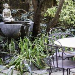 Отель Hôtel Regent's Garden - Astotel фото 13