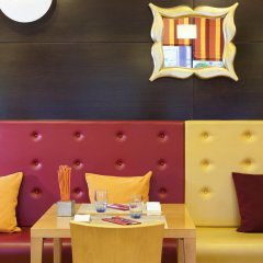 Отель Novotel Barcelona Cornella детские мероприятия фото 2