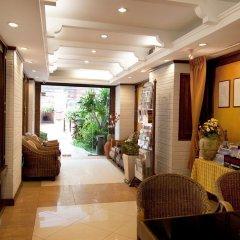 Floral Hotel Lakeview Koh Samui интерьер отеля фото 2