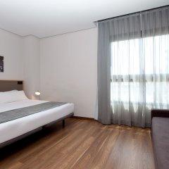 Отель KRAMER Валенсия сейф в номере