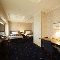 Nagoya Kanko Hotel удобства в номере фото 2
