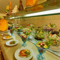 Titanic Palace Hotel - All Inclusive питание