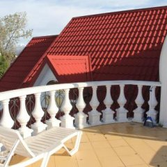Гостиница Guest House Loran в Сочи отзывы, цены и фото номеров - забронировать гостиницу Guest House Loran онлайн балкон