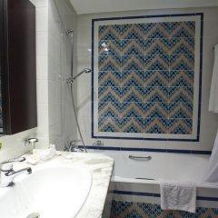 Отель El Mouradi Port El Kantaoui Сусс ванная