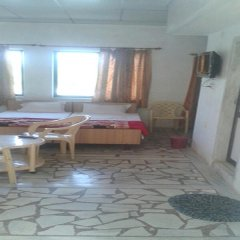 Hotel New Ratan Deep сауна