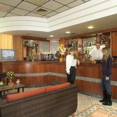 Hotel Aldebaran Римини интерьер отеля фото 2