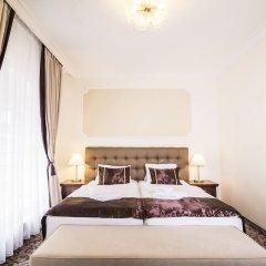 Отель Windsor Spa Карловы Вары комната для гостей фото 10