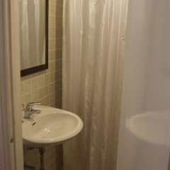 Отель Texas ванная фото 2