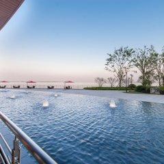 Siko Grand Hotel Suzhou Yangcheng бассейн фото 3