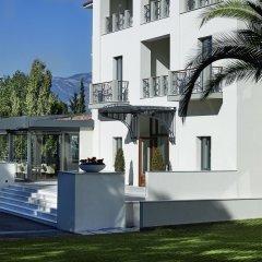 Отель Domotel Kastri Греция, Кифисия - 1 отзыв об отеле, цены и фото номеров - забронировать отель Domotel Kastri онлайн
