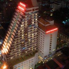 Boulevard Hotel Bangkok фото 17