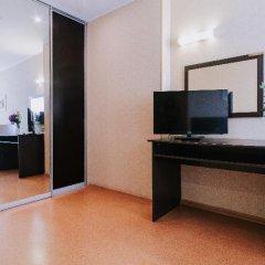 Гостиница Невский Бриз 3* Стандартный номер с двуспальной кроватью фото 11