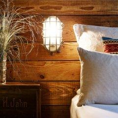 Отель Linnen Германия, Берлин - отзывы, цены и фото номеров - забронировать отель Linnen онлайн удобства в номере