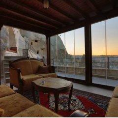 Vezir Cave Suites Турция, Гёреме - 1 отзыв об отеле, цены и фото номеров - забронировать отель Vezir Cave Suites онлайн фото 5