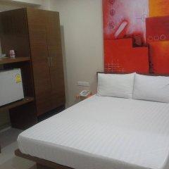 Отель Nichada Mansion Таиланд, Бангкок - отзывы, цены и фото номеров - забронировать отель Nichada Mansion онлайн