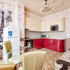 Апартаменты Legrand Apartments комната для гостей фото 4
