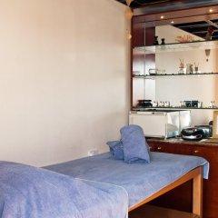 Ramee Royal Hotel удобства в номере