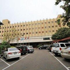 Отель Astoria Hotel ОАЭ, Дубай - отзывы, цены и фото номеров - забронировать отель Astoria Hotel онлайн парковка