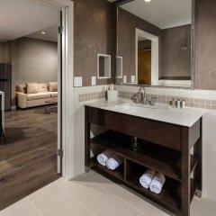 Aventura Hotel ванная