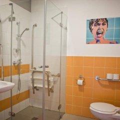 Pepe Hostel ванная фото 2