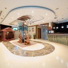 Отель Golden Tulip Al Barsha интерьер отеля фото 3