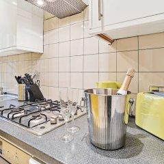 Отель Grand Seaview Apartment Великобритания, Хов - отзывы, цены и фото номеров - забронировать отель Grand Seaview Apartment онлайн в номере