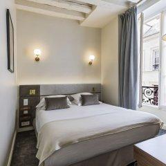 Отель VERNEUIL Париж комната для гостей фото 4