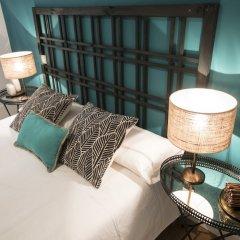 Отель Apartamento Luxury I Испания, Мадрид - отзывы, цены и фото номеров - забронировать отель Apartamento Luxury I онлайн комната для гостей фото 5