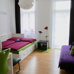 Апартаменты Govienna Modern Apartment Вена детские мероприятия