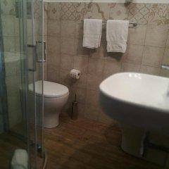 Отель B&B Garibaldi Италия, Трапани - отзывы, цены и фото номеров - забронировать отель B&B Garibaldi онлайн ванная
