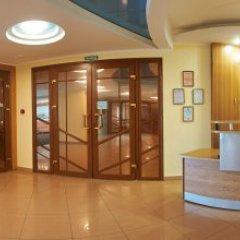 Гостиница Иртыш интерьер отеля
