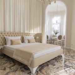 Гостиница Sinfonia Del Mare комната для гостей фото 3