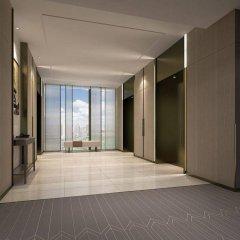 Отель Hyatt Place Shanghai Hongqiao CBD Китай, Шанхай - отзывы, цены и фото номеров - забронировать отель Hyatt Place Shanghai Hongqiao CBD онлайн фитнесс-зал