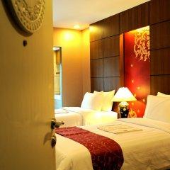 Отель Mariya Boutique Residence Бангкок фото 9