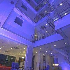 Отель Treebo Tryst Amber гостиничный бар