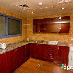Отель Rolla Residence ОАЭ, Дубай - отзывы, цены и фото номеров - забронировать отель Rolla Residence онлайн в номере фото 2