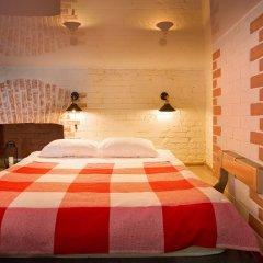 Апартаменты Apartment at the Red Bridge комната для гостей фото 3