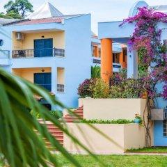 Отель Atrium Hotel Греция, Пефкохори - отзывы, цены и фото номеров - забронировать отель Atrium Hotel онлайн фото 4