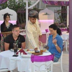 Dora Beach Hotel питание фото 3