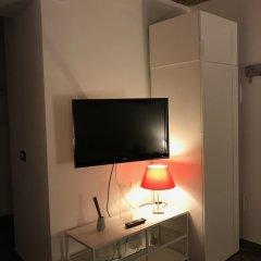 Отель Capo mon amour Италия, Палермо - отзывы, цены и фото номеров - забронировать отель Capo mon amour онлайн удобства в номере фото 2
