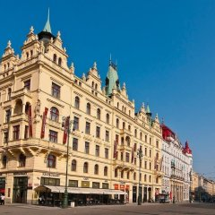 Апартаменты Superior Suites & Apartments in the Heart of Prague фото 7