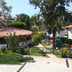 Orka Club Hotel & Villas детские мероприятия