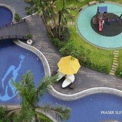 Отель Fraser Suites Hanoi развлечения