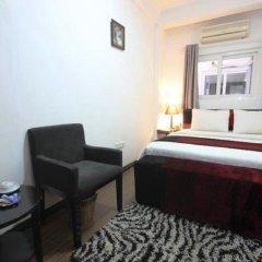 New Hanoi Hotel удобства в номере
