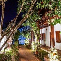Отель Villa Chitchareune фото 9