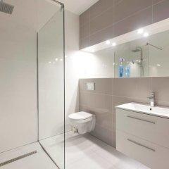 Отель Promenady Wroclawskie Aparts ванная