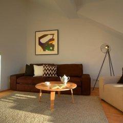 Отель Rybna 9 Apartments Чехия, Прага - отзывы, цены и фото номеров - забронировать отель Rybna 9 Apartments онлайн фото 32