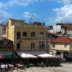 Отель Diana Hotel Греция, Закинф - отзывы, цены и фото номеров - забронировать отель Diana Hotel онлайн